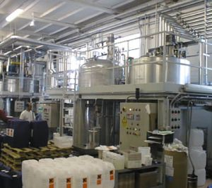 Automated formulation